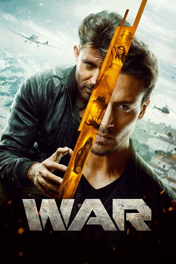 War (2019) Hindi Full Movie 1080p Blu-Ray | 720p | 2.30 GB, 1.50 GB | Download | Watch Online | Direct Links | GDrive