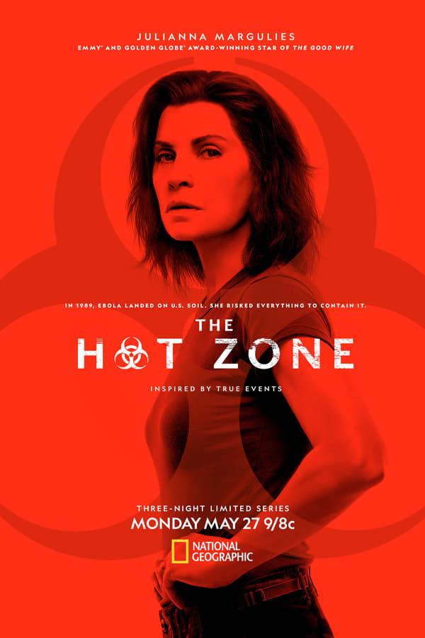 The Hot Zone Saison 1 En Streaming