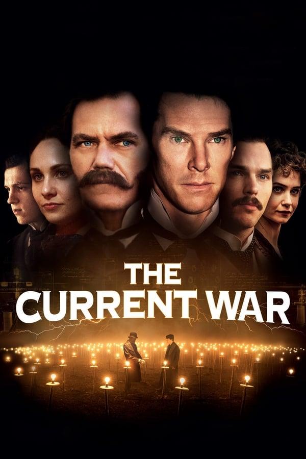 მიმდინარე ომი / The Current War: Director's Cut (The Current War) ქართულად