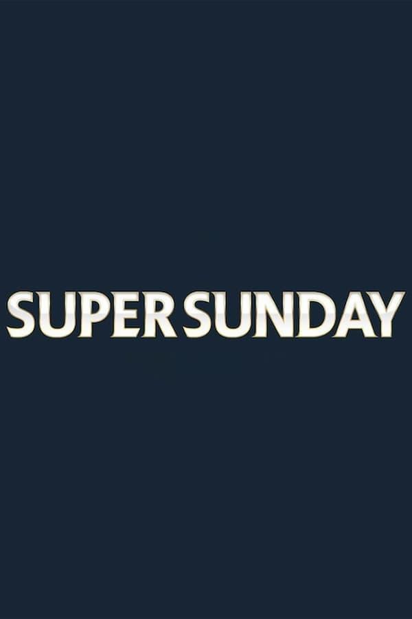 Ford Super Sunday