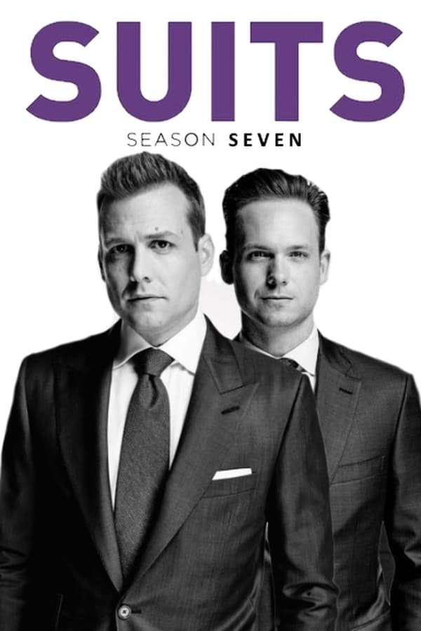 Suits 7 sezon 13 bolum izle