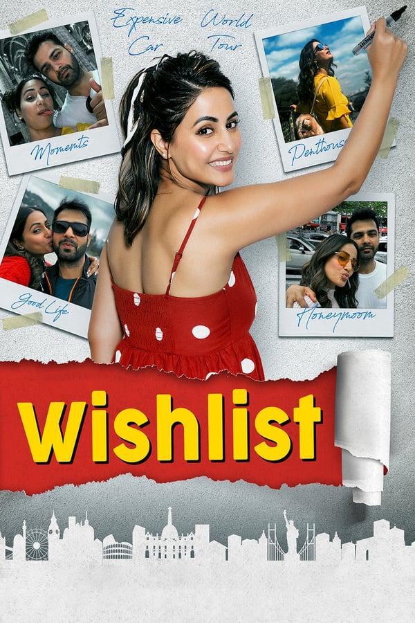 Wishlist (2020) Hindi 1080p | 720p | 480p MX WEB-DL x264 AAC