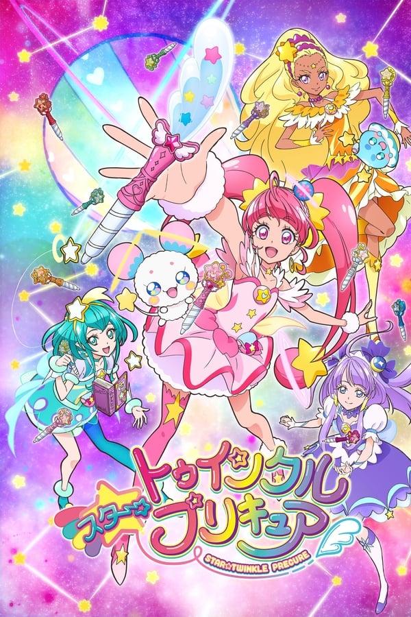 Assistir Star☆Twinkle Precure Online