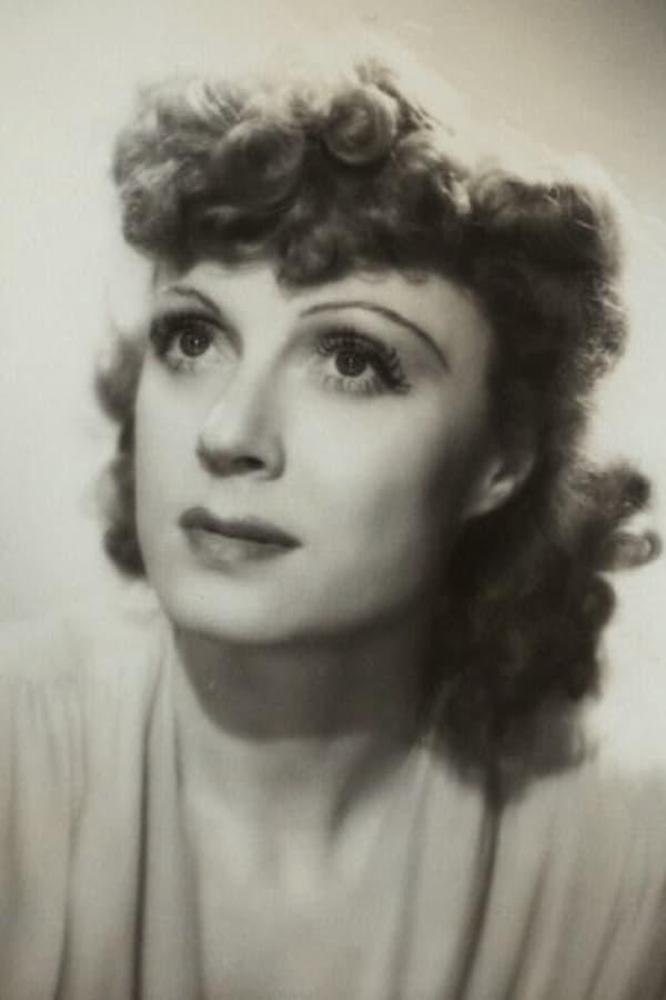 Judith Evelyn