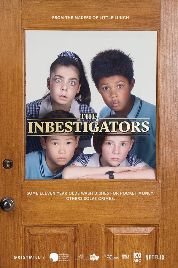 Assistir The Inbestigators