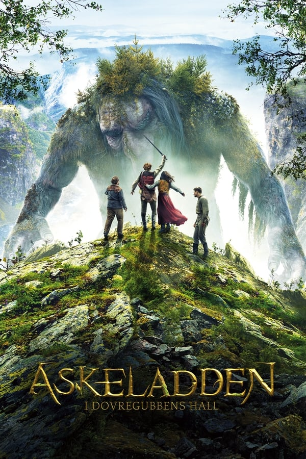 La leyenda del gigante de la montaña (2017) HD 1080p Latino [CNMNHDD]