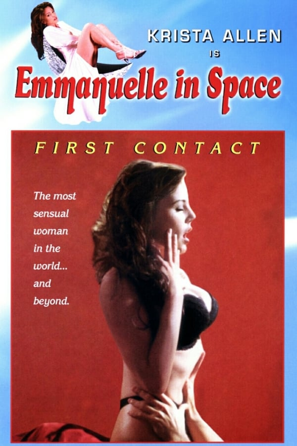 XXX Emmanuelle In Space 1 – First Contact (1994)