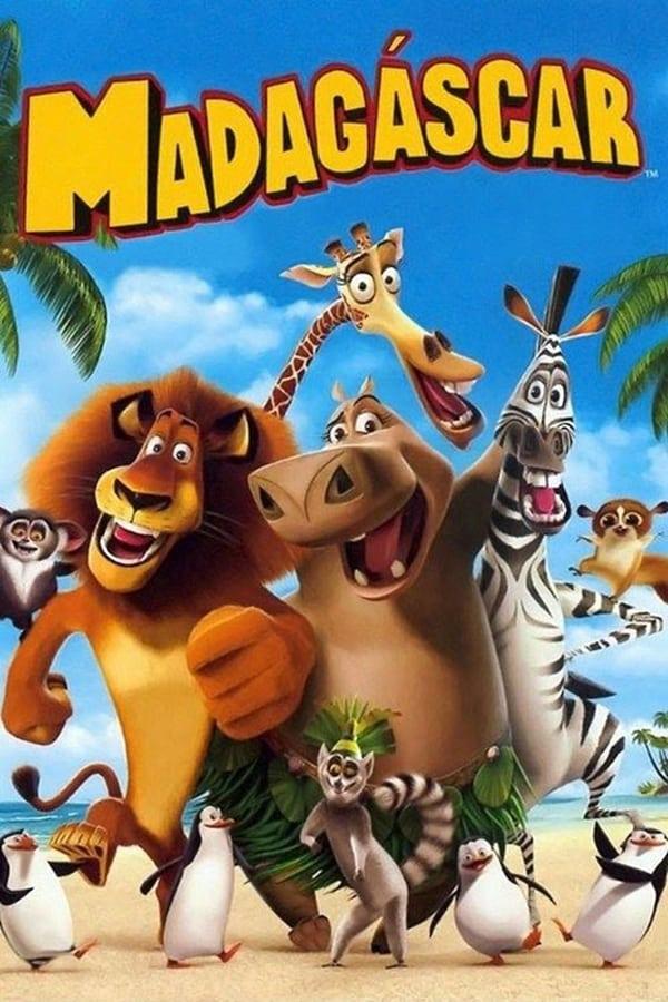 Assistir Madagascar Online