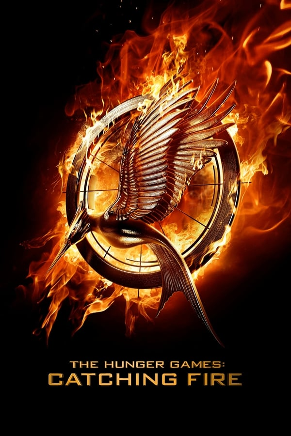 |FR| The Hunger Games Catching Fire