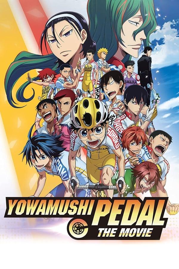 Yowamushi Pedal: The Movie