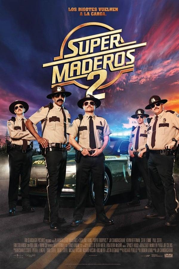Super Maderos 2 ()