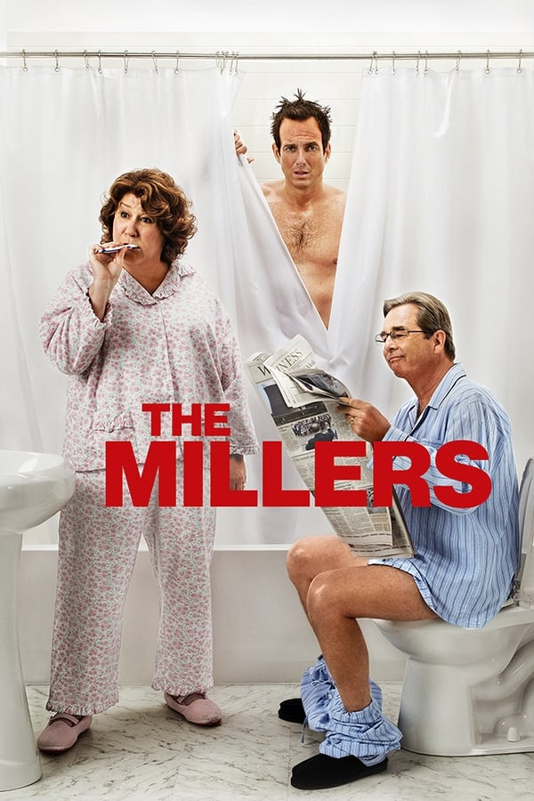 Assistir The Millers