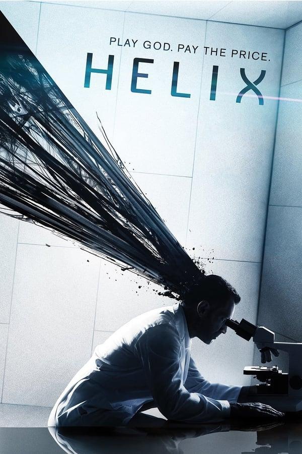 Helix – Virus (2014)