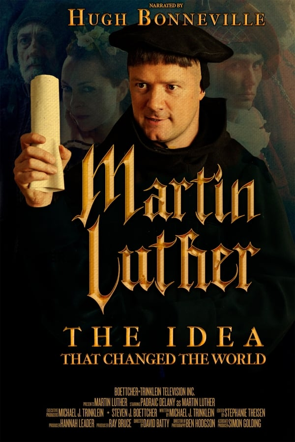 Assistir Martin Luther: The Idea That Changed the World Online