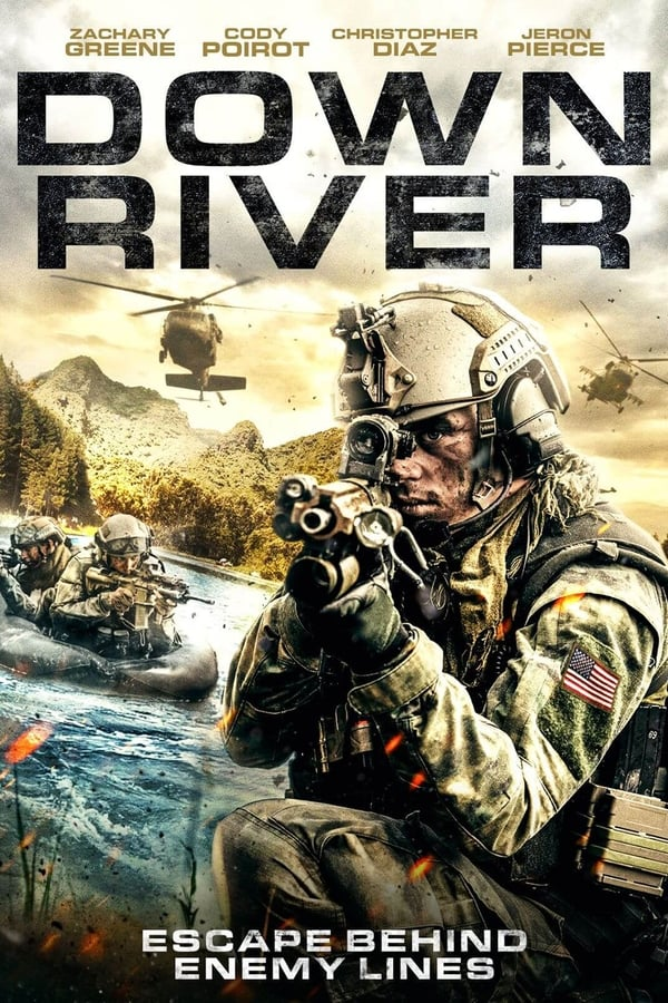 Down River free on flixtor