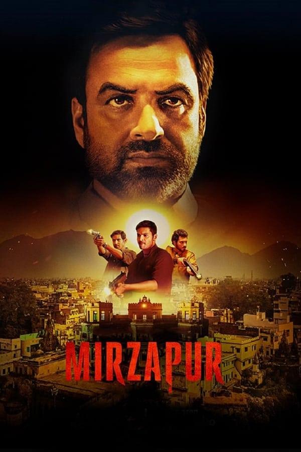 Mirzapur Season 1 (2018)