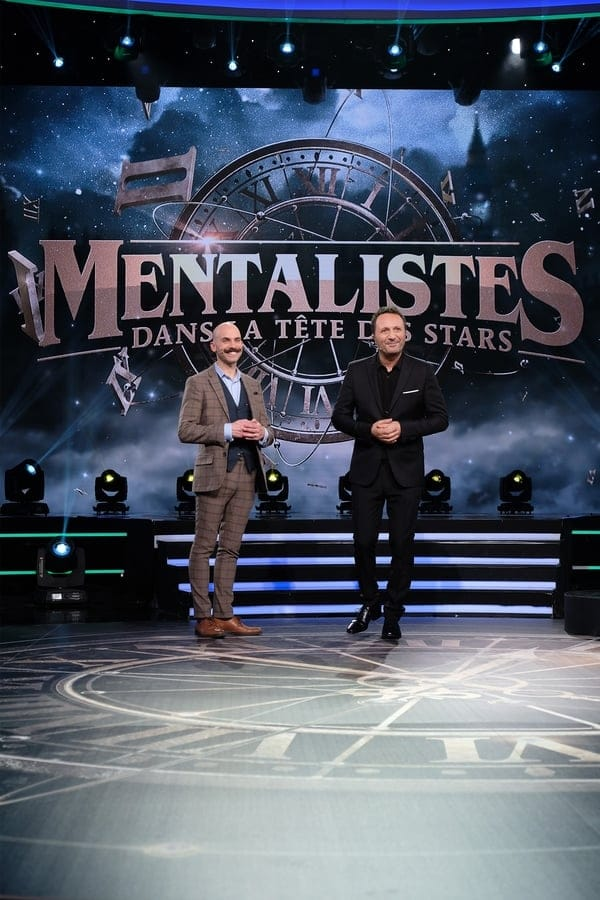 Mentalistes dans la tête des Stars