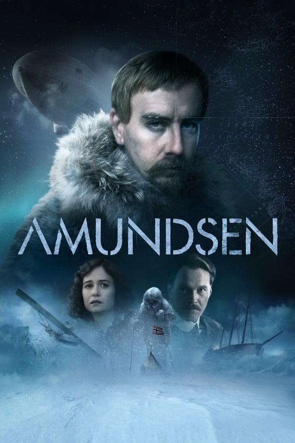 Assistir Amundsen Online