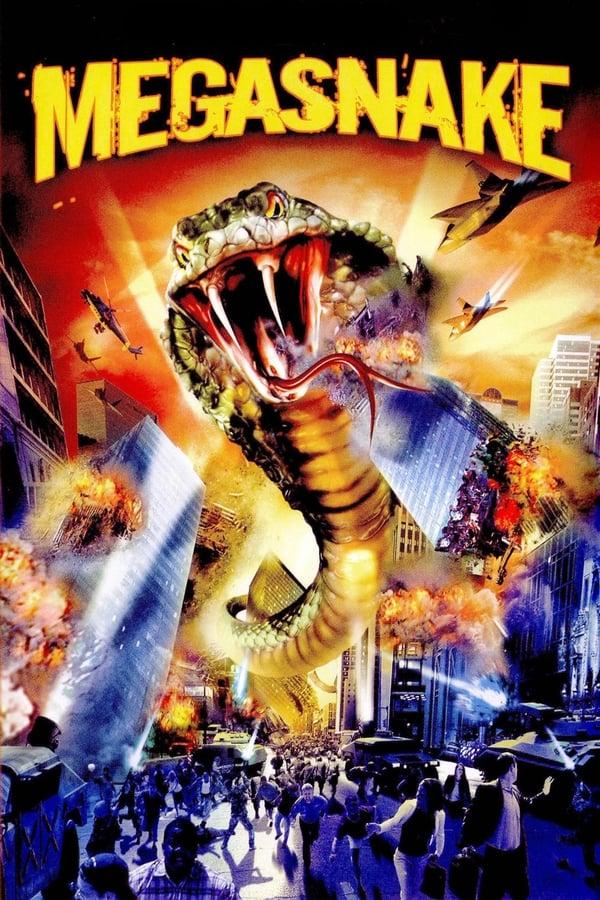 Mega Snake (Tamil Dubbed)
