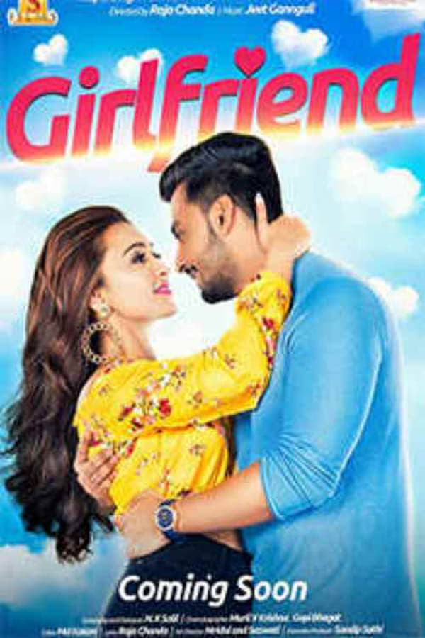 Girlfriend (2018) Bengali Full Movie 1080p WEB-DL | 720p | 1.1GB | 600MB | Hotstar Exclusive | Download | Watch Online | Direct Links | GDrive