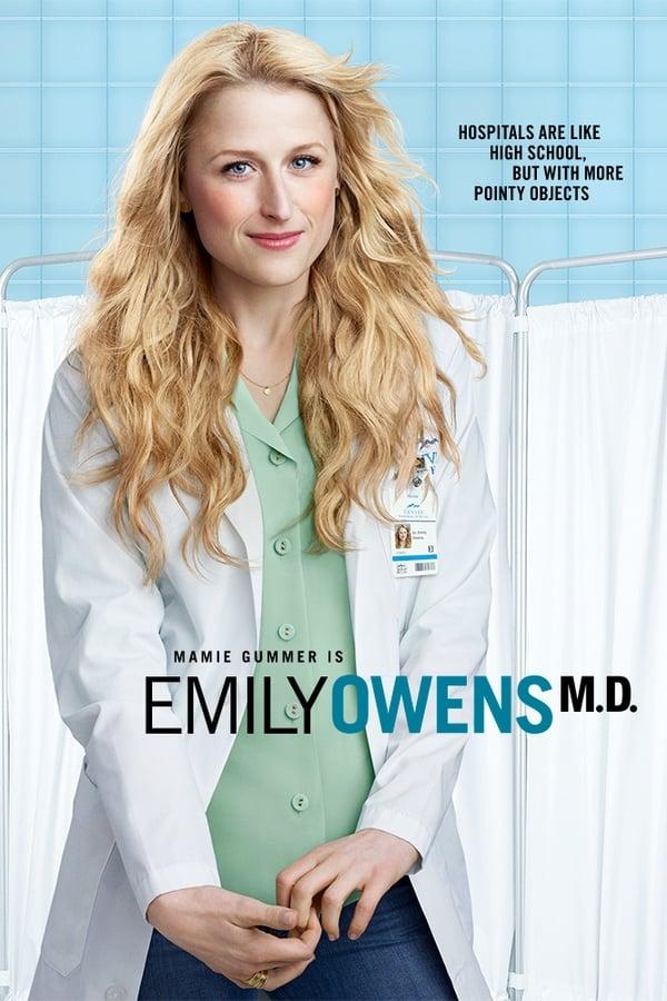 Assistir Emily Owens M.D. Online
