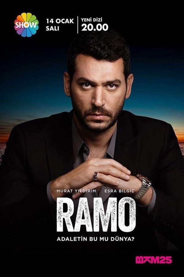 რამო / Ramo ქართულად