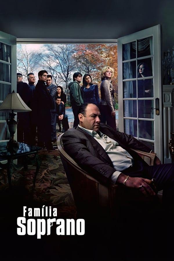 Assistir The Sopranos Online