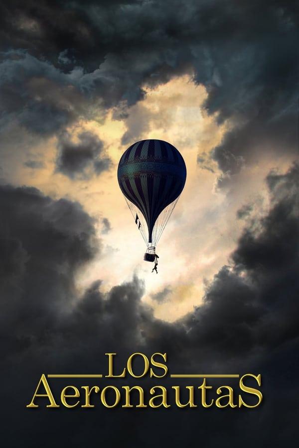Imagen Los Aeronautas