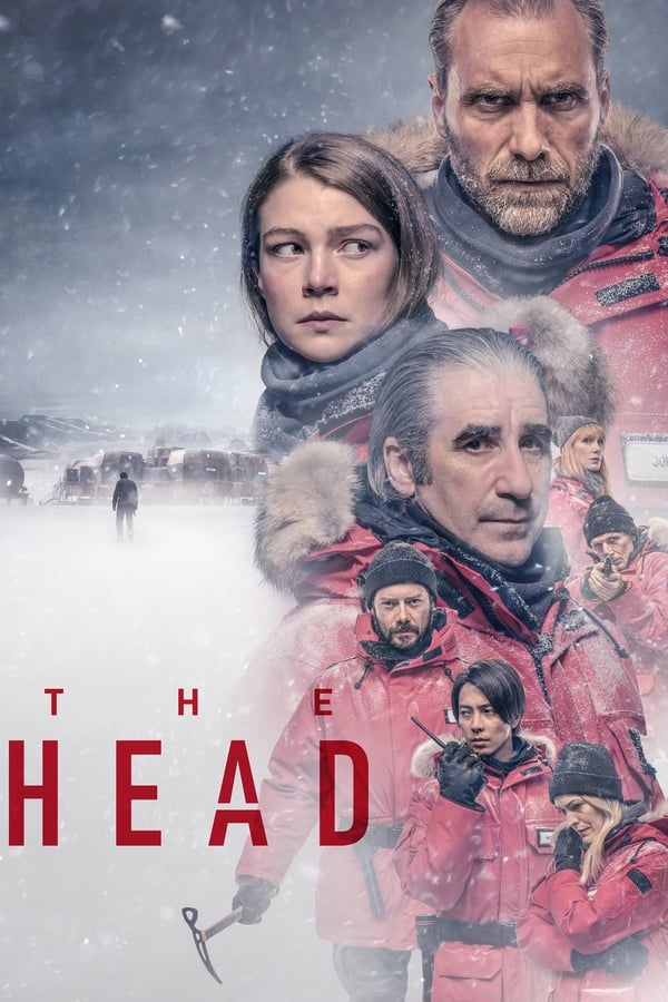 Assistir The Head Online