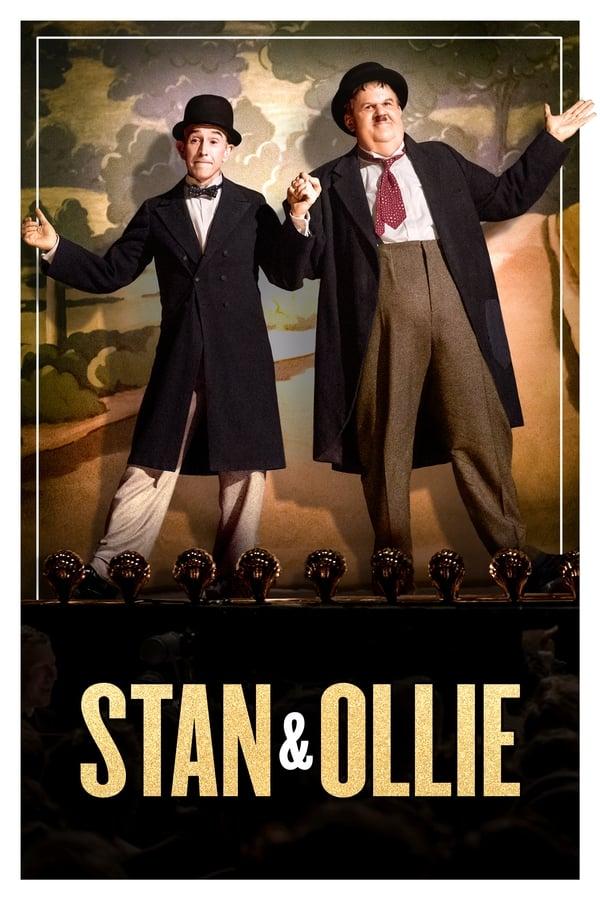 Assistir Stan e Ollie O Gordo e O Magro Online