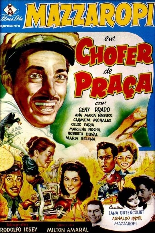 Chofer de Praça (1959)