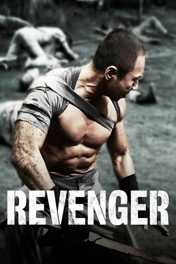 Assistir Revenger Online