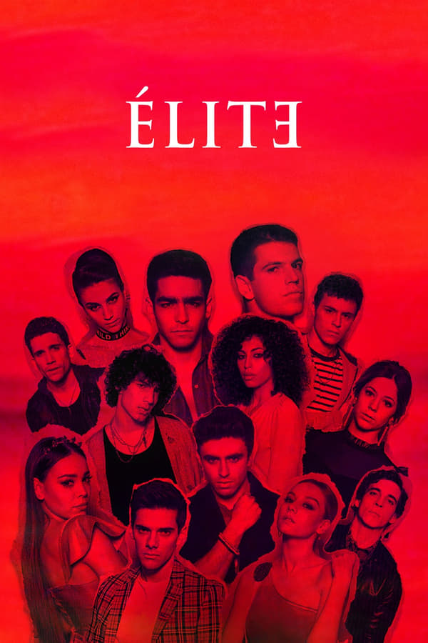 Élite - Saison 2