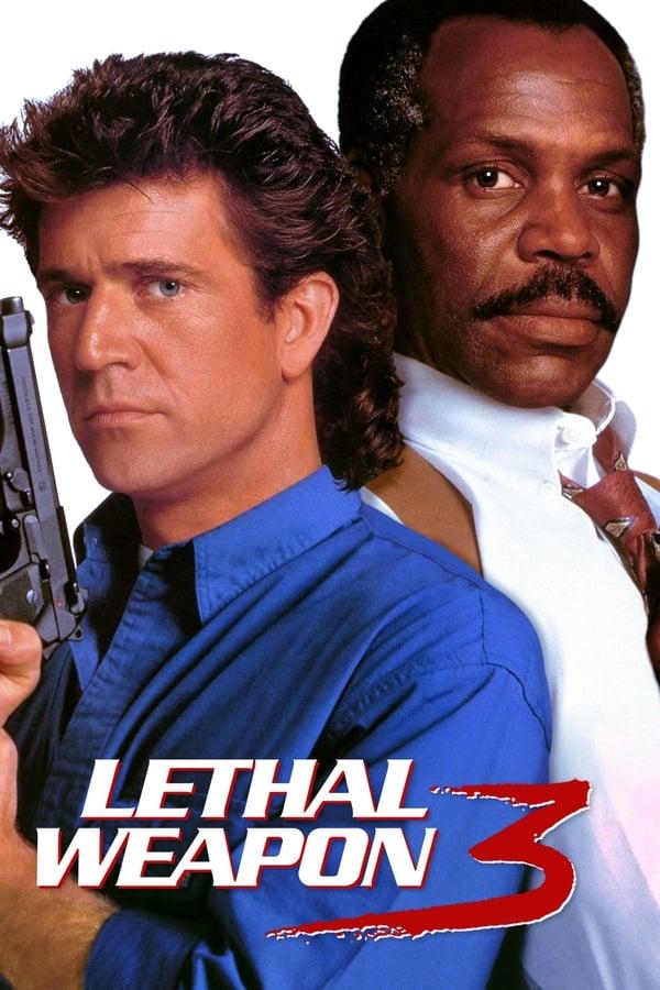 Armă mortală 3 - 1992