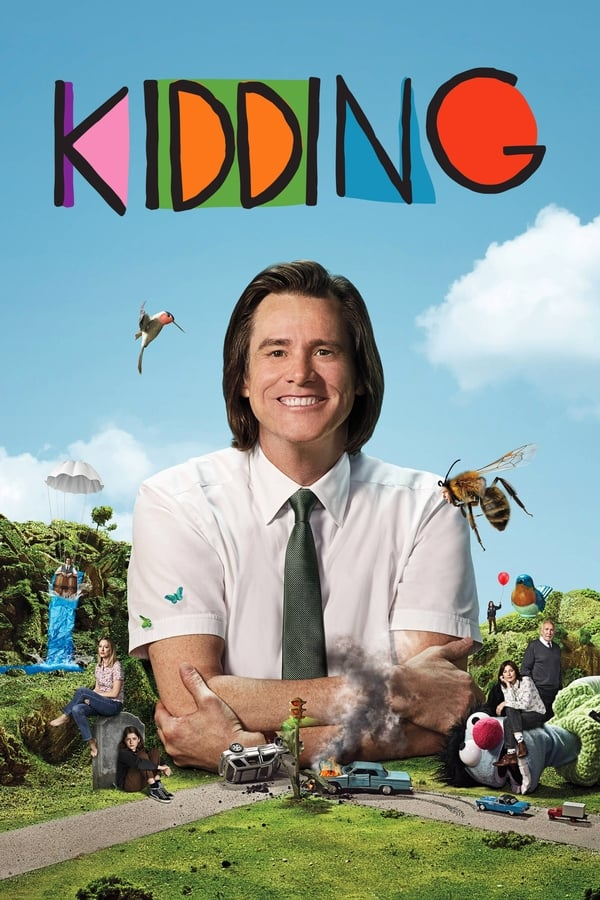 Kidding (TV Series 2018)