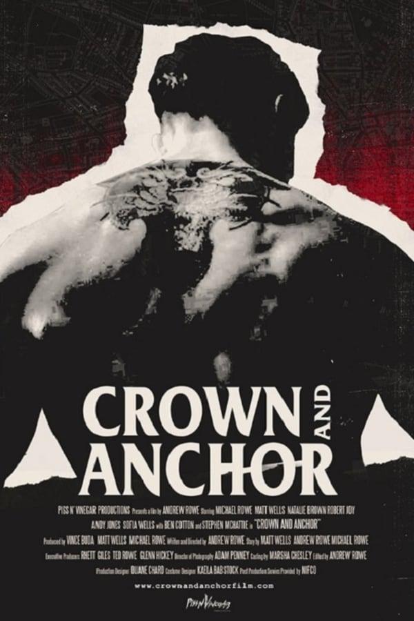 Baixar Crown and Anchor (2019) Dublado via Torrent