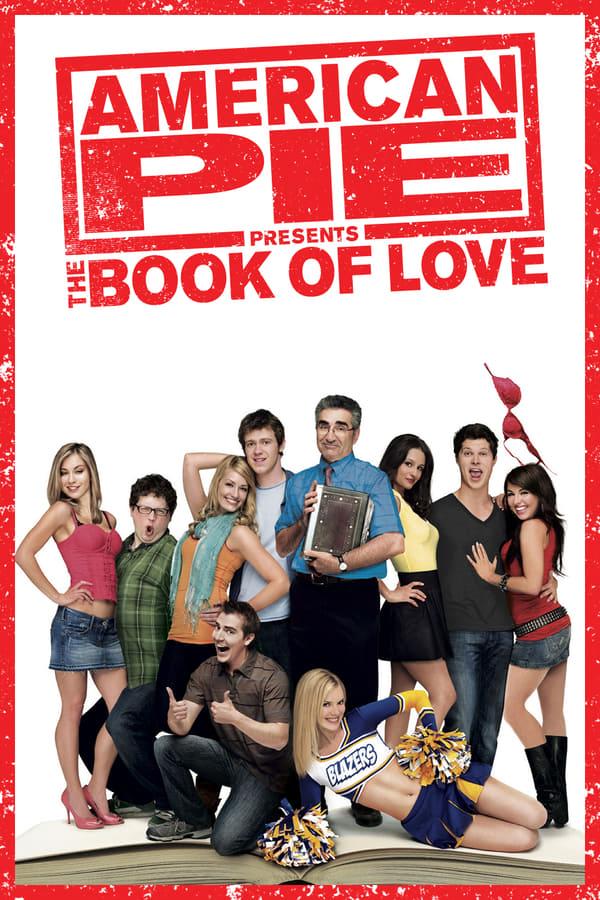 American Pie La guia del Amor (2009) UNRATED REMUX 1080p Latino – CMHDD