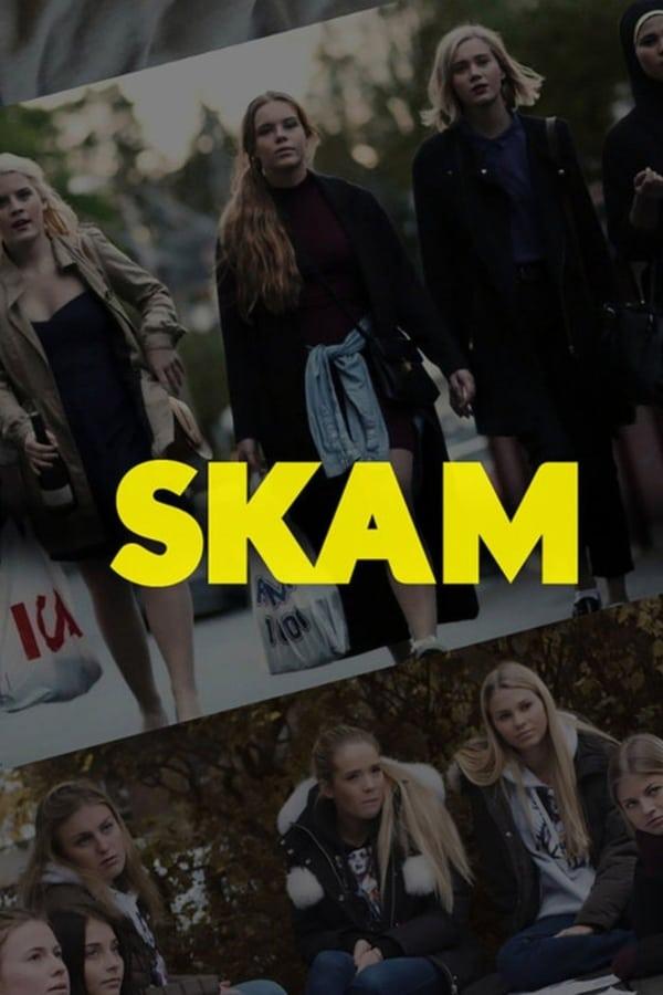 Assistir Skam Online