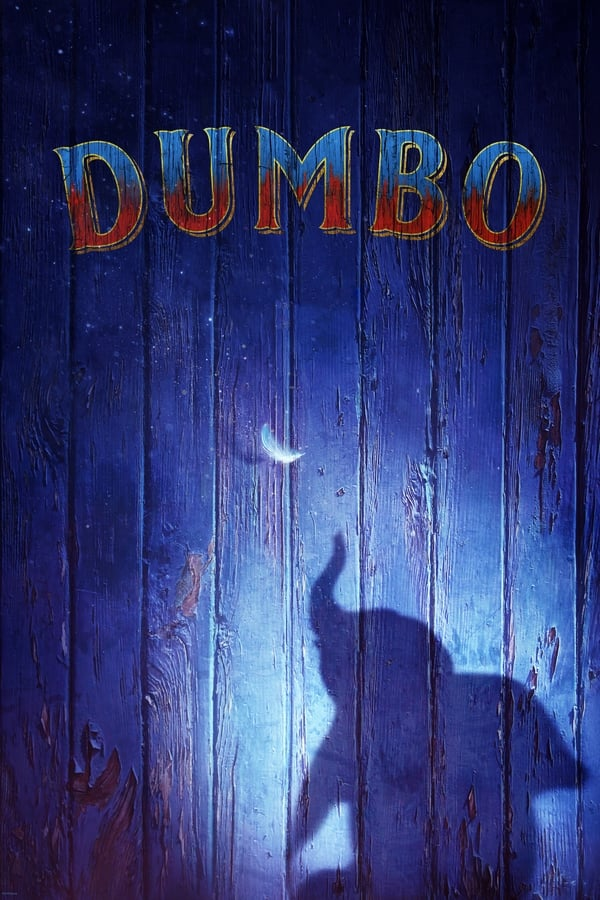 Watch Dumbo (2019) Online