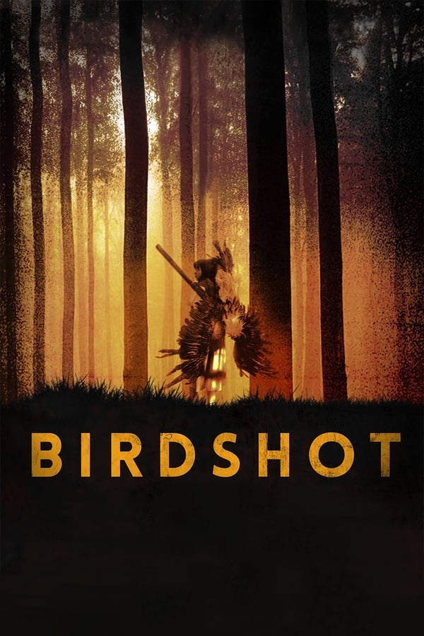 Assistir Birdshot Online