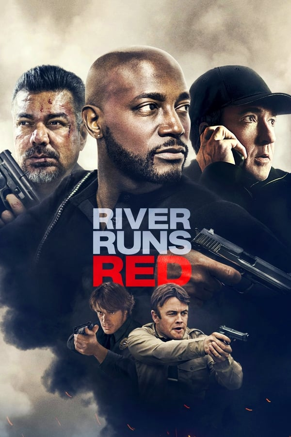 River Runs Red ()