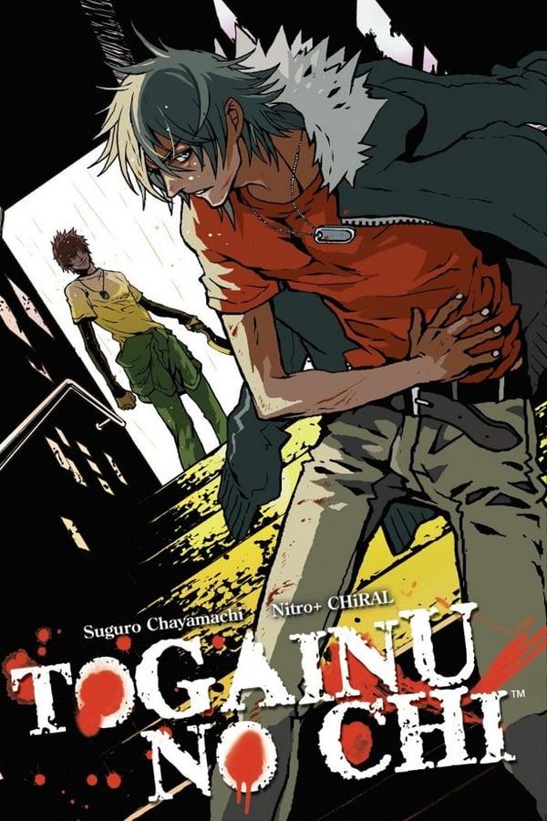 Assistir Togainu no Chi Online