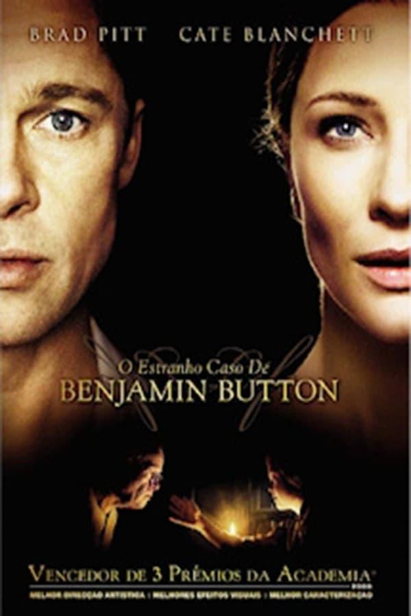 Assistir O Curioso Caso de Benjamin Button Online