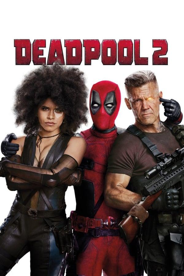 Assistir Deadpool 2 Online