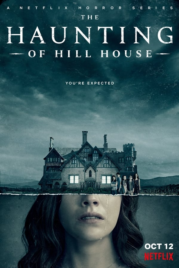 The Haunting of Hill House Season 01 All Episodes 1080p WEB-DL | 720p  | Netflix Exclusive Series   | Download | Watch Online | GDrive | Direct Links