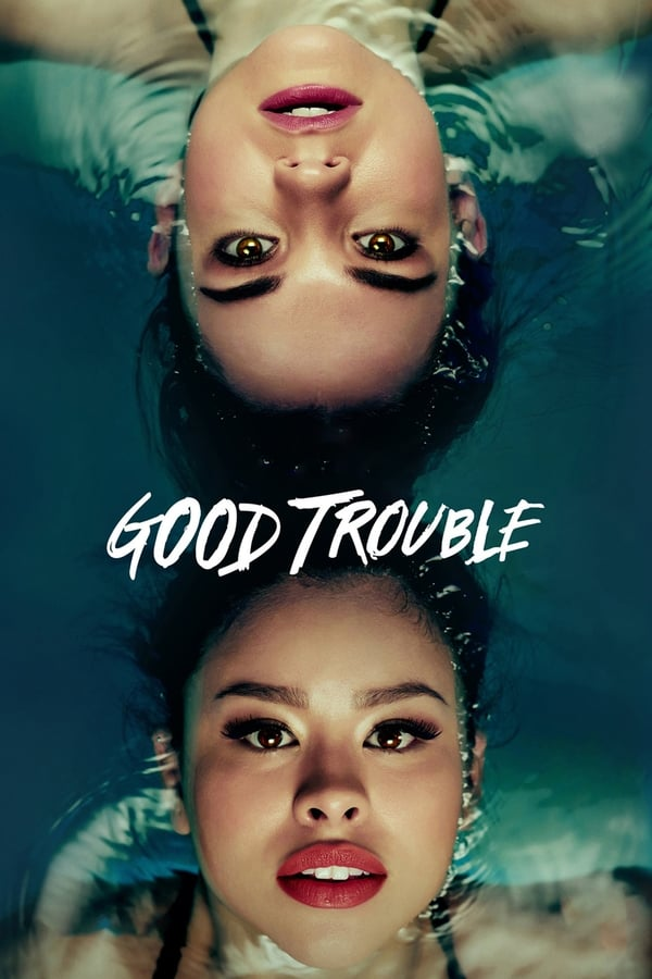 Assistir Good Trouble Online