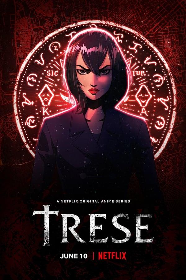 Trese (2021)