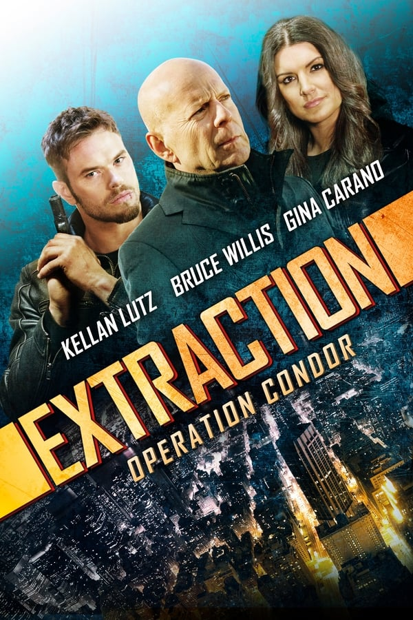 Extraction - 2015