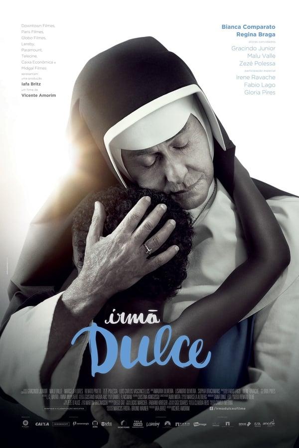 Baixar Irmã Dulce (2014) Torrent Dublado via Torrent