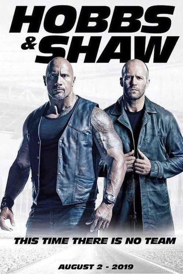 Rychle a zběsile: Hobbs a Shaw (2019)
